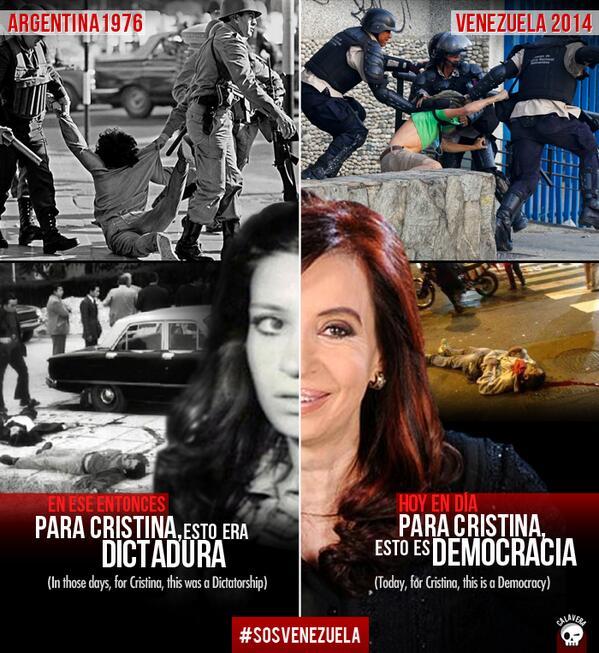 Venezuela: 252.073 muertos en 16 años de régimen Chavista