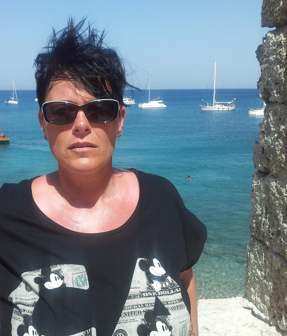 Nina Randmann on Twitter: Hey bin gleich online