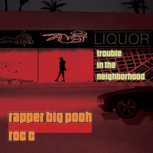 ".@RapperBigPooh & Roc C (@RocC805) - ""The Crew""  http://t.co/w54fKtz6rM #TroubleInTheNeighborhood http://t.co/vddN4G1DuQ"