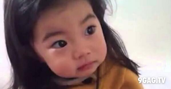 Tv Mom Tries To Teach Adorable Daughter Life Lesson Cuteness Ensues Http  Tv P Vlreftw Pic Ipbgxlnyl