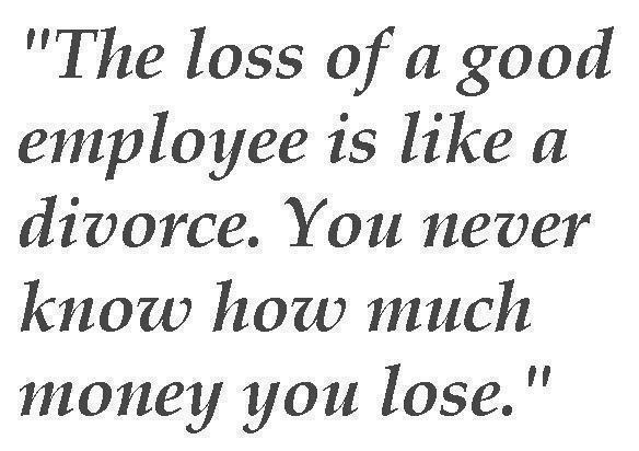 a good employee