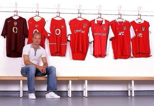 Manchester United, Wayne Rooney, Arsenal, Dennis Bergkamp, Frank Lampard, Ryan Giggs