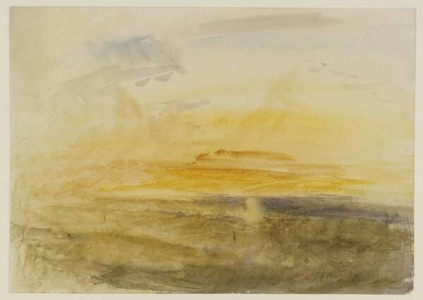 It's a glorious sunny day just like this #Turner painting. Enjoy the weekend! #TateWeather http://t.co/xw3nDuOKvw http://t.co/yB6N97AzoG
