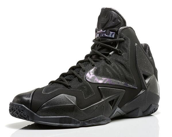 "Buying these to solely hoop in "" footlocker  The Nike LeBron 11"