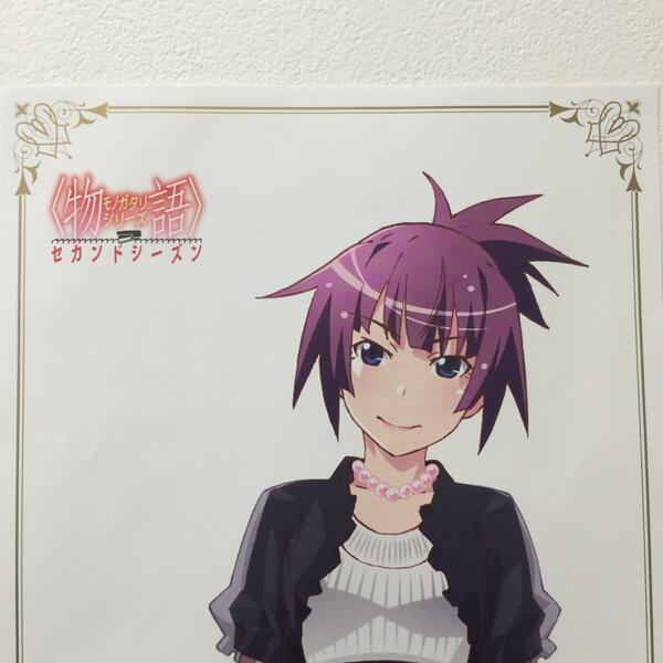 また、こちらのイラストを使ったポスターをアニプレックスブースの物販コーナーで販売します。作品ごとのポスターセットで販売、詳細なおしながきは  もちろんAnimeJapan限定です。