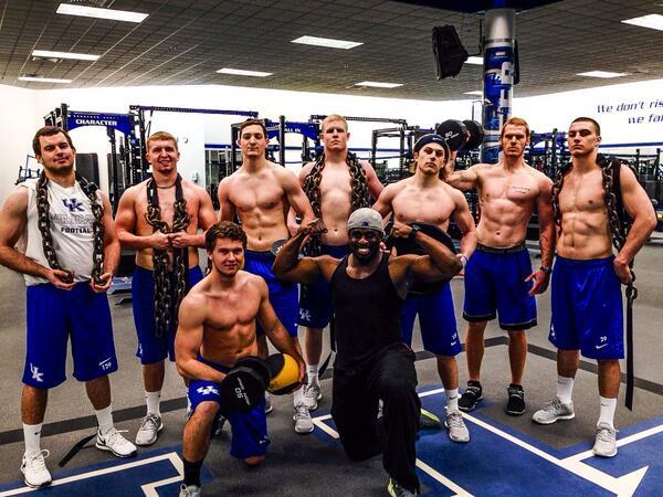 2013 Recruits Uk Basketball And Football Recruiting News: University Of Kentucky Basketball