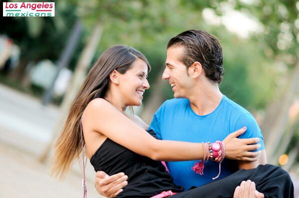 Hispanic dating Los Angeles beha dating Sider
