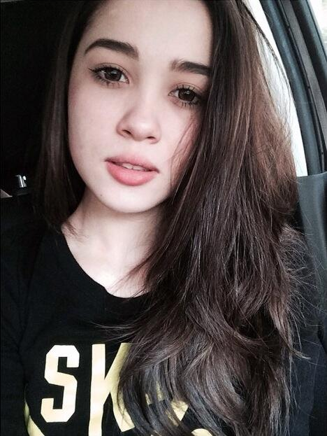 pictures Beautiful malay girls