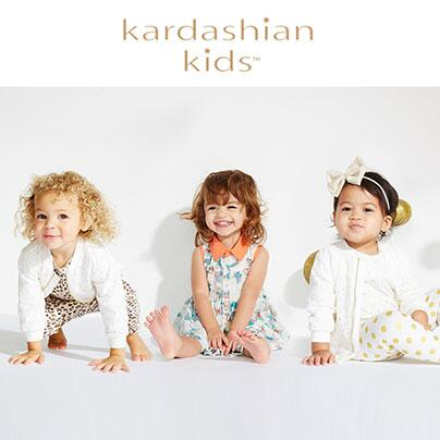 The wait is over… the @KardashianKids collection is now available online! http://t.co/iVoR1F17kc http://t.co/ZUd5G91ysv