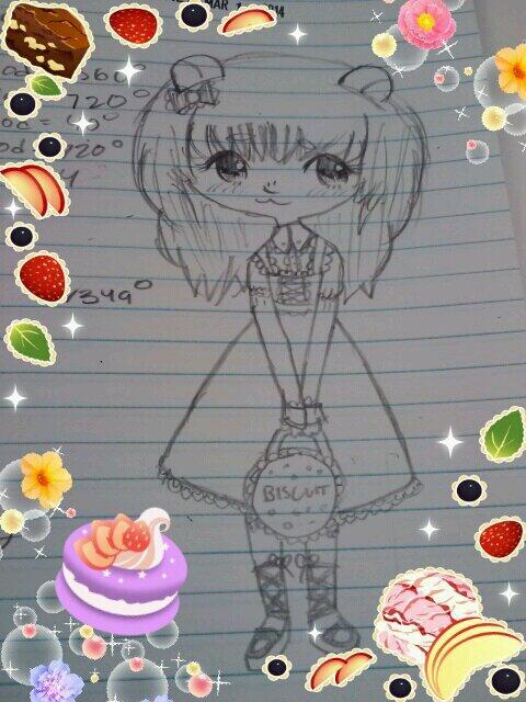 post your art! BitO9yrIIAA1CYZ