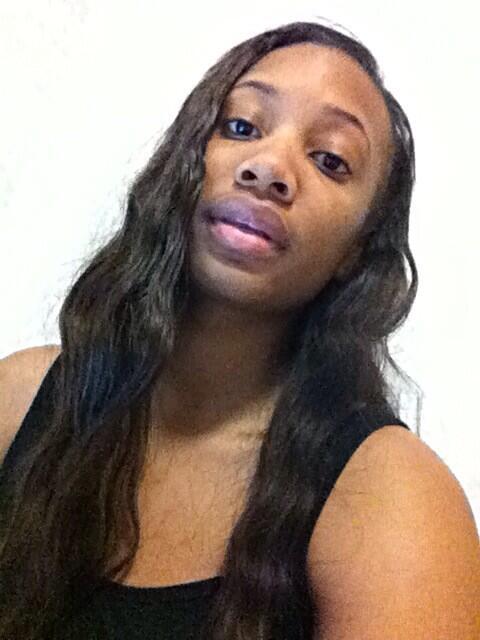 cute black girls