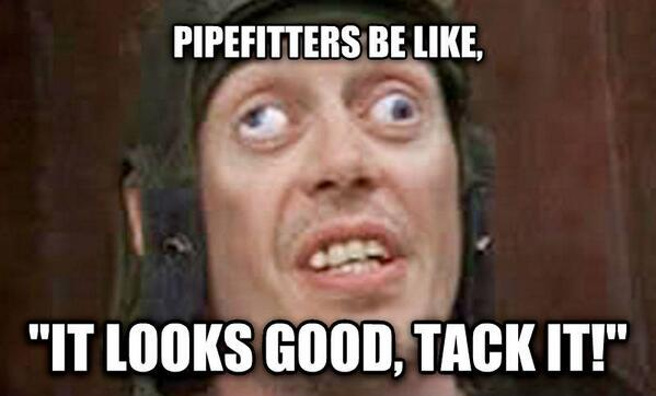Pipefighter Hashtag On Twitter