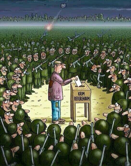 В России напишут нужные цифры, даже если никто не придет, - Джемилев о выборах в Госдуму в оккупированном РФ Крыму - Цензор.НЕТ 9642