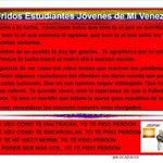 RT @buscadorjos: David Vallenilla estudiantes el m...