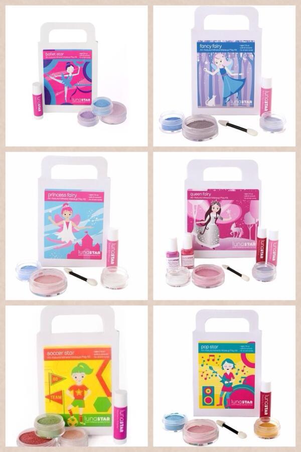 Organic Makeup For Kids Cool BandeauSF On Twitter Luna Organic Makeup For Kids Harga Rp