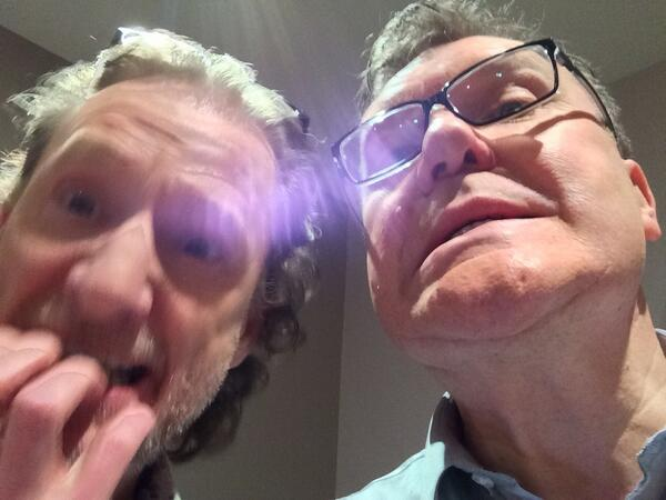Really really bad one#selfie @chefpaulrankin @NorthcoteUK @NorthcoteUK @jamesmartinchef @craig_bancroft http://t.co/YVznHlvSE5