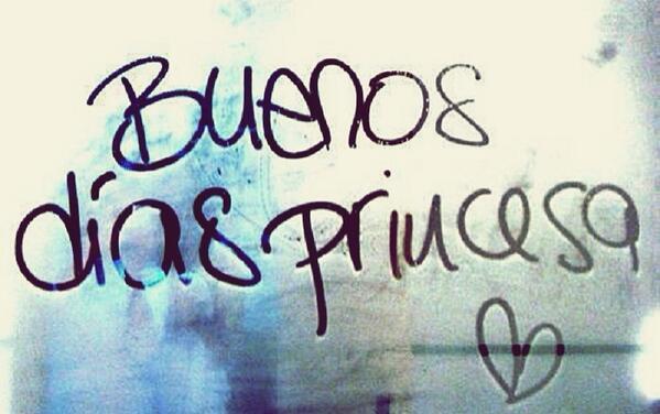 Mauroicardi On Twitter Buenos Dias Princesa Mia Te Amo Wanditanara Http T Co Sv63ai734f