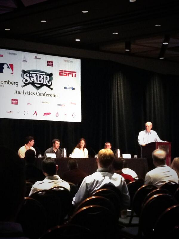 Thumbnail for 2014 SABR Analytics - Day 3