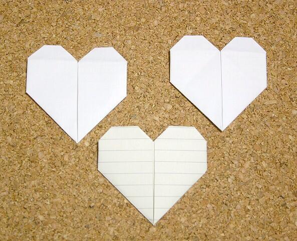 クリスマス 折り紙 簡単手紙の折り方 : twitter.com