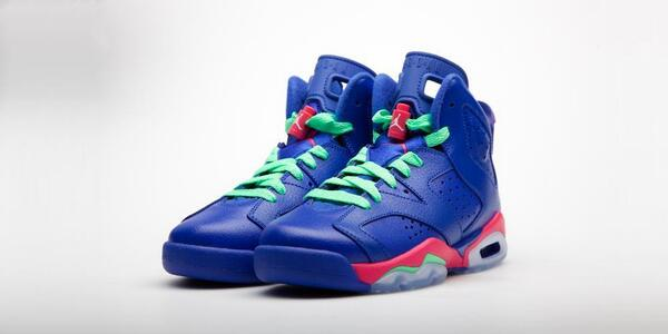 air jordan 6 footlocker