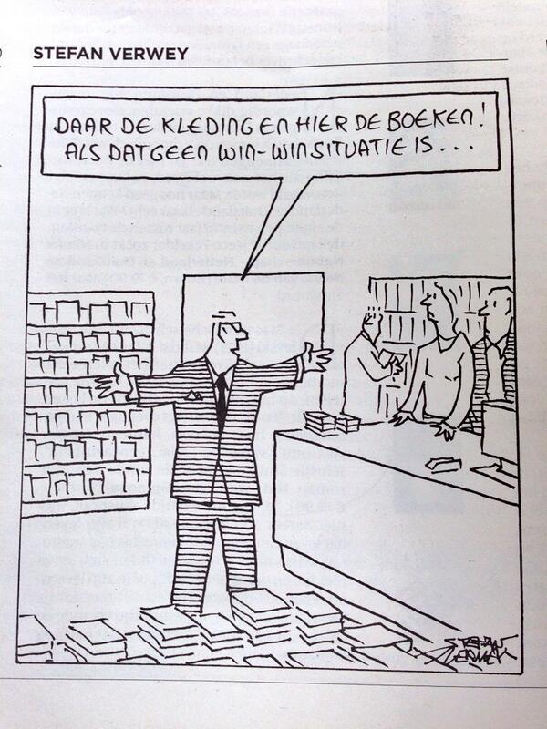 Probiblio on twitter zou stefan verwey het idee van guido thys gehoord hebben een bibliotheek - Idee bibliotheek ...