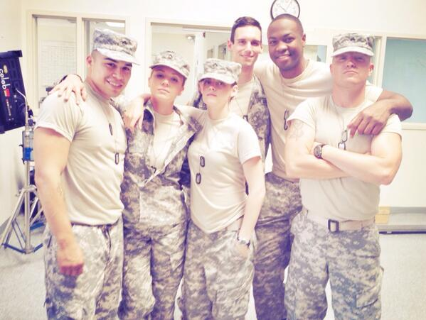 Aw. Such an epic squad #campxray http://t.co/oMiGgQyn8P