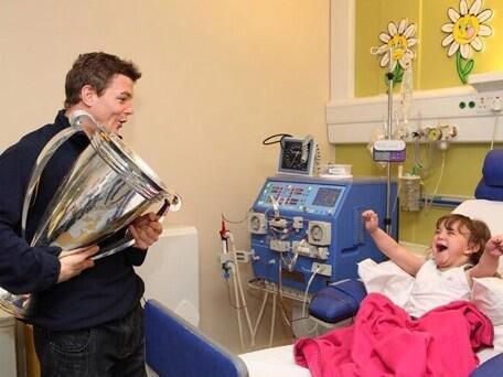 Of all the tributes to @BrianODriscoll  this one sums up the man best! True Legend, both on and off the field. http://t.co/gbjwi1uWoH