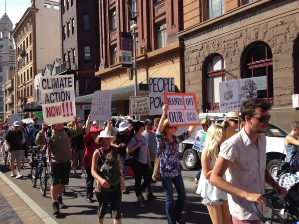There are at least a couple of thousand at #newcastle #marchinmarch http://t.co/bQh4605chA