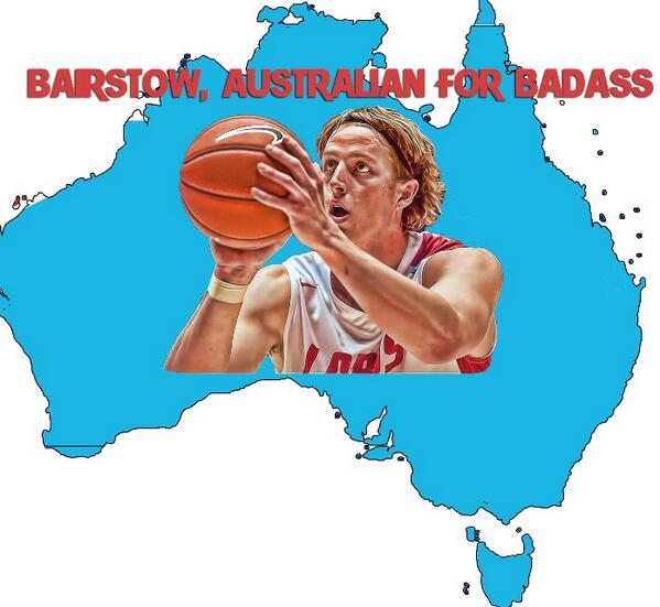 Bairstow: Australian for badass http://t.co/cYjcRNNxm4 via @JohnKynor #threepeat #golobos (@cbairstow41)