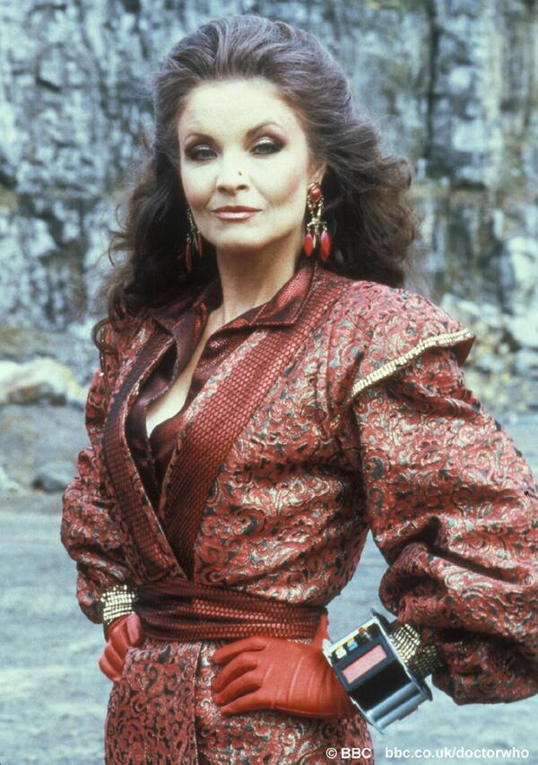 We are terribly sad to report that #DoctorWho actress, Kate O'Mara has died, aged 74 - http://t.co/JVDH7VdvyC http://t.co/Mbk7tEqSsf