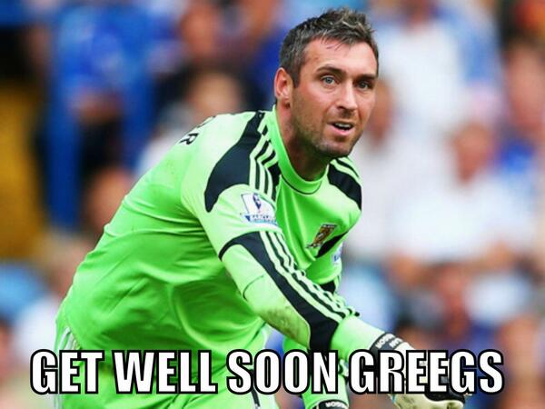 In support of my pal @therealgreegsy1 I want everyone to wish him well in his recovery! #TeamMates #CD6Comp RT http://t.co/BHfYWBSW9F