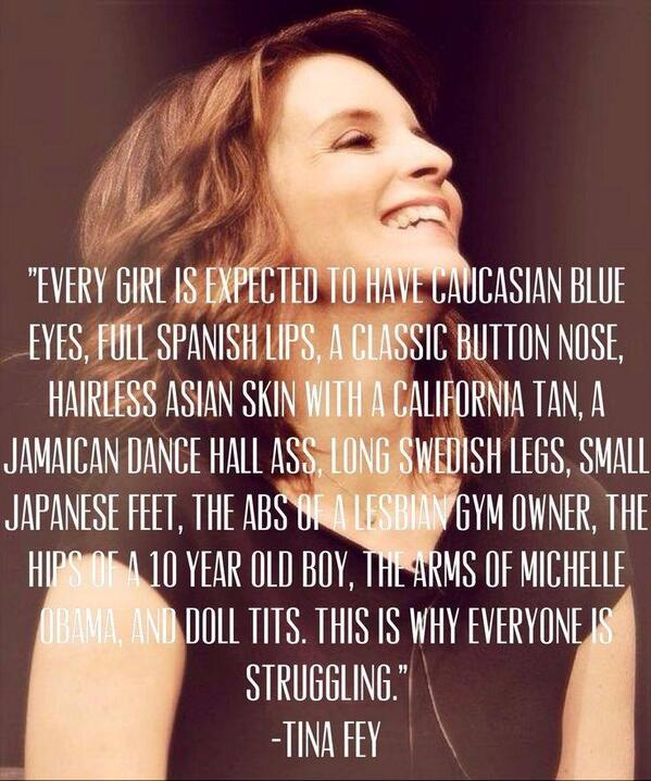 """I love this.""""@fortunefunny: I'm happy to be working for this woman. This is so true... http://t.co/JnrYVxoETU"""""""