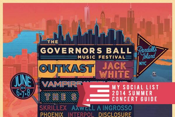 Can't afford @GovBallNYC tickets? If u r willing to work for it, here's how u can get free tix http://t.co/ONVwORr3B7 http://t.co/folGo5O8qt