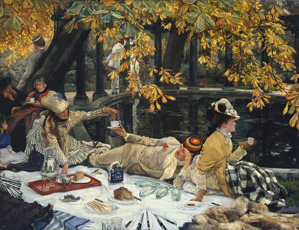 We hear the sun will be out tomorrow! Time for a picnic? #TateWeather http://t.co/8HOtTRUgLx http://t.co/0bnW65EVqi