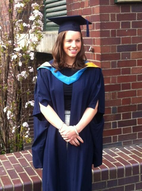 Special day today - I graduated from the @OpenUniversity with a law degree! http://t.co/Oyr6redQs1