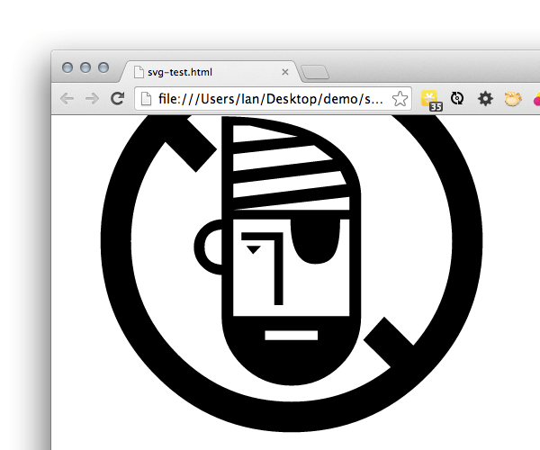 SVG Files: From Illustrator to the Web http://t.co/HRsOlNVE3n http://t.co/qeFT9nBUrs