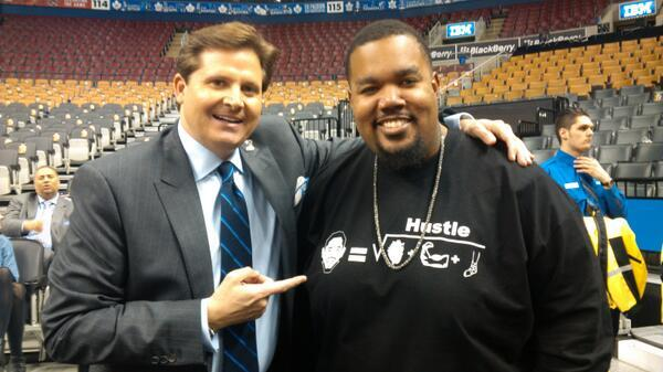 Shirt don't lie... RT @Liston: #Raptors Amir Johnson hustle y'all. #RTZ http://t.co/Lx2HIkPrTc