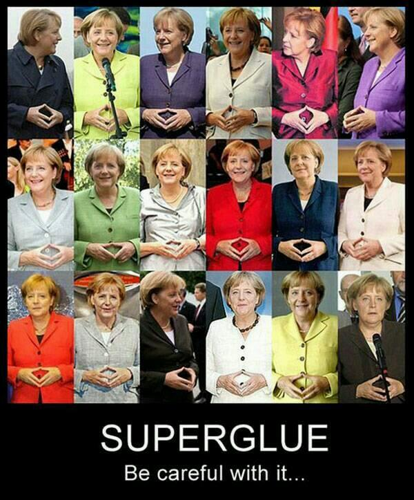 Words to the wise about Super Glue #angelamerkel http://t.co/8u7cOjxpKY http://t.co/dLPEGdo40p