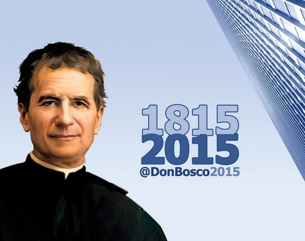 """Don Bosco: Don Bosco 2015 On Twitter: """"1815"""