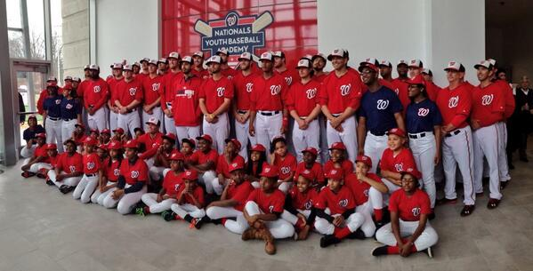Detroit Tigers? Chicago Cubs? Why the Washington Nationals are ...