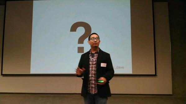 .@Ng_Dave start the first presentation at #SharingScienceUBC on science literacy http://t.co/Ywq78p8z3l