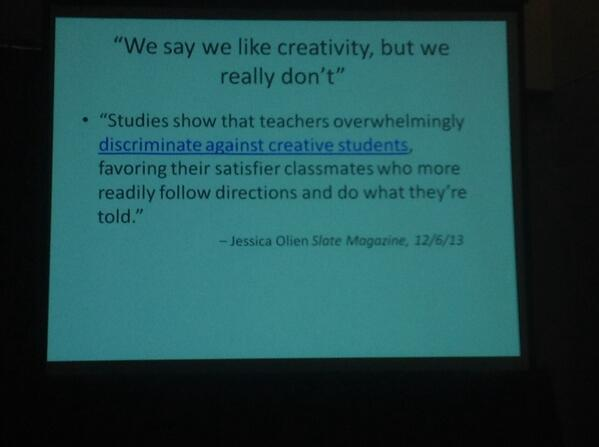 #naea14 http://t.co/7JLeI8r59w
