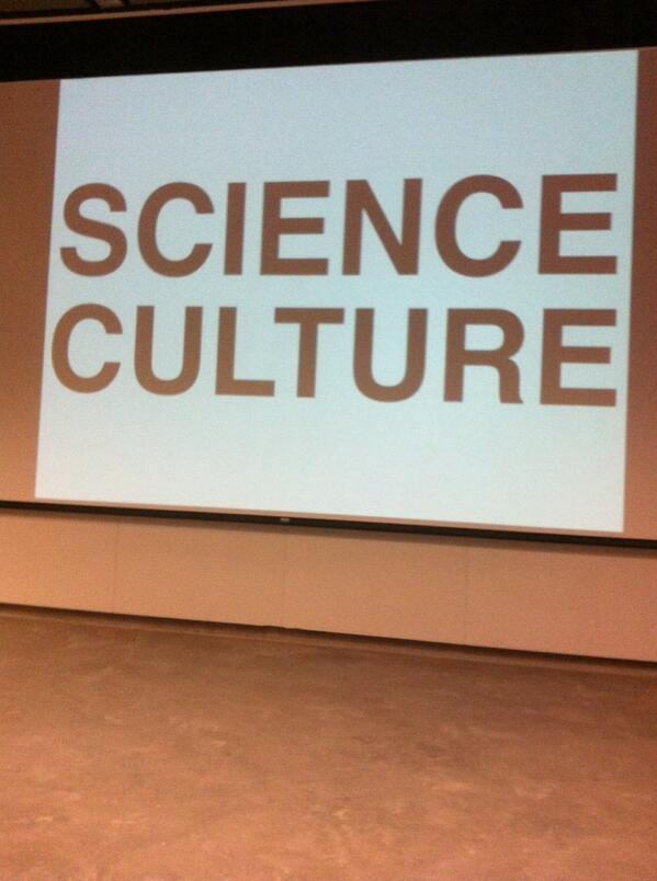 Science is a culture with multiple perspectives @Ng_Dave #SharingScienceUBC http://t.co/rsMmZzegsi