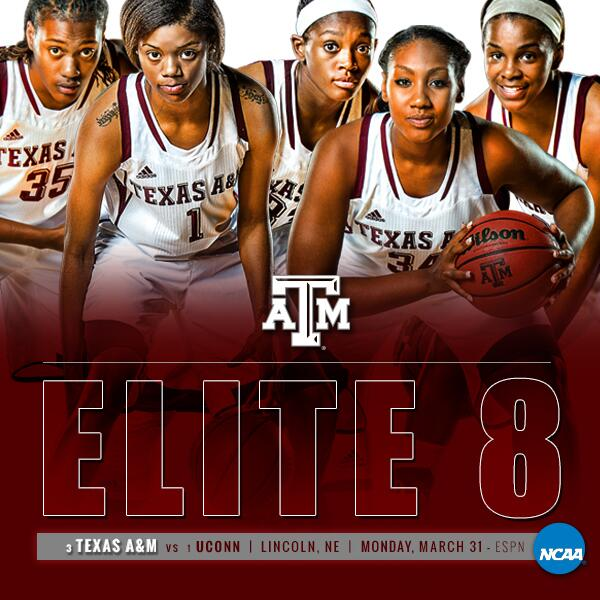 #Elite8Bound #AggieWBB http://t.co/I9GOxcbDso