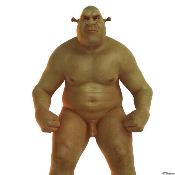 Shrek Dick 27