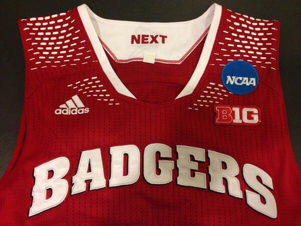 more photos 2e7dd e2cfe Wisconsin Basketball on Twitter: