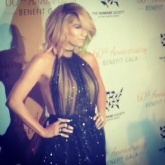 @KeshaRose you're such a stunner ;)