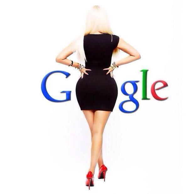 Nicki Minaj Google