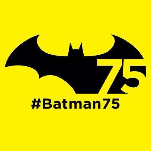 Den första Batman serietidning