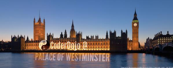 #Coderdojo ninjas showcase their projects to MPs in the Houses of Parliament tomorrow from 1-3pm! #HOPDojo http://t.co/hQU9taaJ3K
